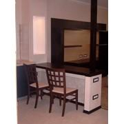 Мебель по индивидуальным проектам фото
