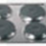 Варочные поверхности электрические MA 04 BE ABXS фото
