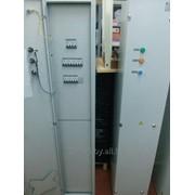 Медицинский шкаф с разделительным трансформатором с системой контроля изоляции фото