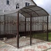Вольер для собак Артикул: ВК-001 фото