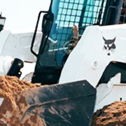 Спецтехника Bobcat фото