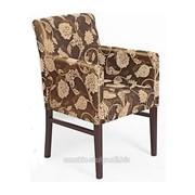 Деревянное кресло Квин 02 фото