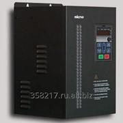 Частотный преобразователь с векторным управлением в замкнутом контуре KE600-2R2G-T4 фото