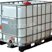 Еврокуб 640 литров на пластиковом поддоне Арт.МX 640пп фото