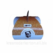 Коробка для сладостей фото