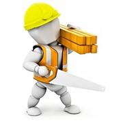 Услуги строительных бригад фото