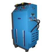 Стенд для замены масла в АКПП SMC-701 фото