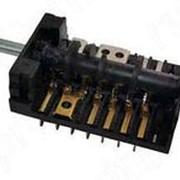 Переключатель мощности ПМ-5 ( 4-х позиц.) фото