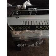 Камерная упаковочная машина Compack 5800 фото