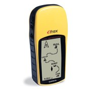 GPS-навигатор портативный Garmin eTrex H фото