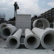 Труба ЖБИ Т 60.50-2 фото