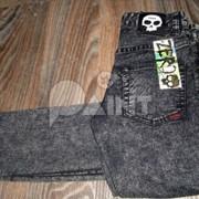 Джинсы, штаны, шорты фото