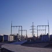 Автоматизированная система телемеханики и технического учёта электроэнергии фото