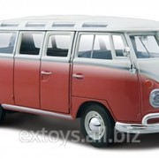 VW Van Samba 1:25 фото