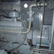 Подбираем и устанавливаем Дизель-генераторные установки ДГУ на железнодорожные краны ЕДК-300, ЕДК-500, ЕДК-800, ЕДК-1000, КДЭ-16/25, КЖ-16/25, КЖДЭ-16/25 фото