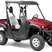 Мотовездеход Yamaha Rhino 700
