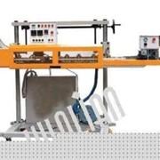 Автомат для термосварки сверхпрочных пакетов FBH фото