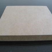 Плита древесноволокнистая МДФ фото