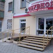 Лестницы Крым фото