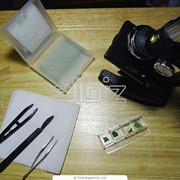 Тест-системы лабораторий фото