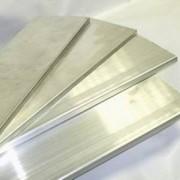 Алюминиевая полоса фото