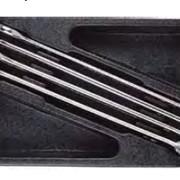 Набор ключей комбинированных Fits-All (27‑32 мм) в ложементе, 4 предмета Т40188