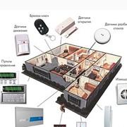 Разработка комплексной системы безопасности