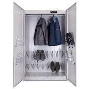 Шкаф сушильный РШС-8-120 фото