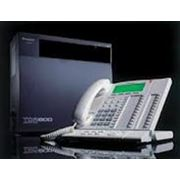 Монтаж телефонии, программирование АТС фото