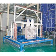 Оборудование фигурной резки CNC2 ( с помощью программы AUTO-CAD) фото