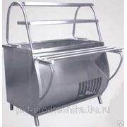 Прилавок ПВВ(Н)-70М-НШ (Патша) холодных закусок фото