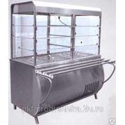 Прилавок ПВВ(Н)-70М-С-НШ (Патша) холодных закусок фото