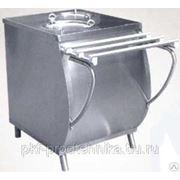 Прилавок ПТЭ-70М-80 (Патша) для подогрева тарелок фото