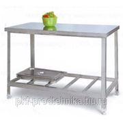 Стол производственный СРОР-1/1200/600 фото