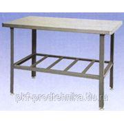 Стол производственный СРО 1500 фото