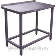 Стол производственный СПРП-6-2 фото