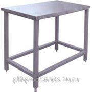 Стол производственный СПРО-6-4 фото