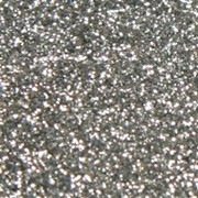 Глиттер - цвет серебряный 100г