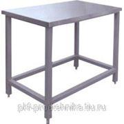 Стол производственный СПРО-6-3 фото