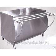 Прилавок ПГН-70М-01 (Патша) горячих напитков фото