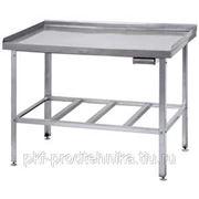 стол производственный Продтехника СМ-3/1200/600 фото