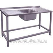 стол производственный Продтехника СМО 6-4 РЧ фото