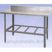 стол производственный Продтехника СРОб 1500 фото