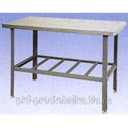 стол производственный Продтехника СРО 600 фото