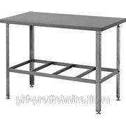 стол производственный Продтехника СР-2/1200/700 фото
