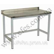 Не механическое вспомогательное оборудование:Столы производственные:Стол производственный СП фото