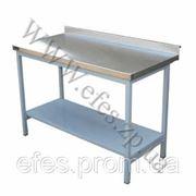 Стол производственный СПП исполнение стандарт серия 700 фото