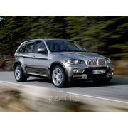 Замена масла в АКПП BMW X5 (v4.4,4.8L), 750i, Li, 745i, Range Rover, (АКПП № ZF6HP26) фото