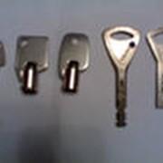 Изготовление дубликатов ключей фото