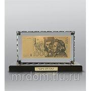 """HB- 042 """"банкнота 1000 dem (марка) германия"""" (867845) фото"""